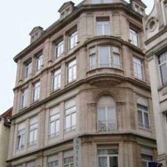 Отель Aris Бельгия, Брюссель - 4 отзыва об отеле, цены и фото номеров - забронировать отель Aris онлайн фото 8