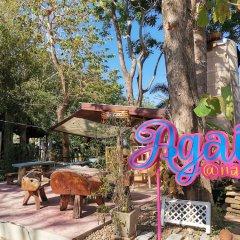 Отель Again At Naiharn Beach Resort Пхукет детские мероприятия фото 2