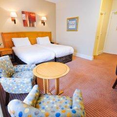 Отель Durley Dean Великобритания, Борнмут - отзывы, цены и фото номеров - забронировать отель Durley Dean онлайн детские мероприятия