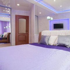 Апартаменты InnHome Апартаменты комната для гостей фото 3