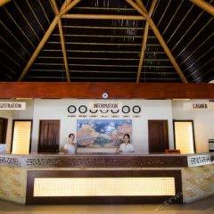 Отель Bohol Beach Club Resort интерьер отеля фото 2