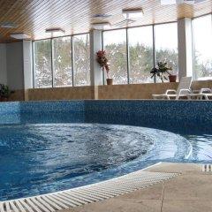 Relax Coop Hotel Велико Тырново бассейн фото 2
