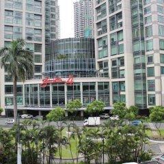 Отель Oxford Suites Makati Филиппины, Макати - отзывы, цены и фото номеров - забронировать отель Oxford Suites Makati онлайн фото 2