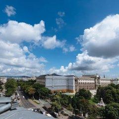 Апартаменты Duschel Apartments City Center Вена фото 4