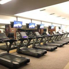 Xianglu Grand Hotel Xiamen Сямынь фитнесс-зал фото 3