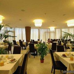 Mediterraneo Palace Hotel Амантея питание