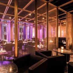 Отель Empire Riverside Hotel Германия, Гамбург - отзывы, цены и фото номеров - забронировать отель Empire Riverside Hotel онлайн питание фото 3