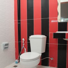 Отель I-Talay Trio ванная