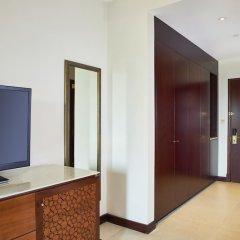 Отель Hilton Al Hamra Beach & Golf Resort удобства в номере фото 2