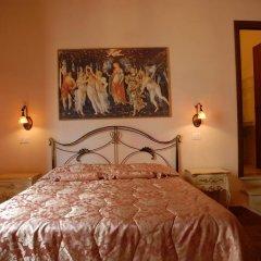 Отель B&B de Charme Ares Италия, Сиракуза - отзывы, цены и фото номеров - забронировать отель B&B de Charme Ares онлайн комната для гостей фото 4