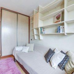 Отель Little Home - Napoli Сопот детские мероприятия