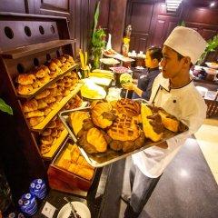 Отель La Siesta Hoi An Resort & Spa развлечения