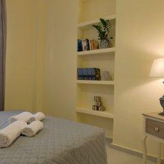 Отель Cashel House Греция, Корфу - отзывы, цены и фото номеров - забронировать отель Cashel House онлайн комната для гостей фото 3