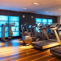Отель The Westin Palace, Milan фитнесс-зал фото 2