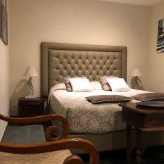 Отель Villa Abbamer Италия, Гроттаферрата - отзывы, цены и фото номеров - забронировать отель Villa Abbamer онлайн комната для гостей фото 2