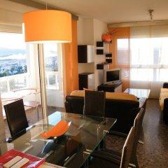 Отель Apartamentos Milenio комната для гостей фото 5