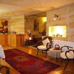 Yasemin Cave Hotel Турция, Ургуп - отзывы, цены и фото номеров - забронировать отель Yasemin Cave Hotel онлайн интерьер отеля