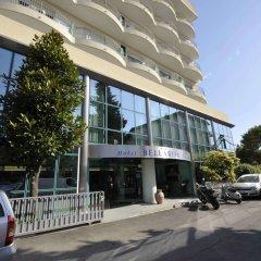 Отель Bellariva Feeling Hotel Италия, Римини - отзывы, цены и фото номеров - забронировать отель Bellariva Feeling Hotel онлайн парковка