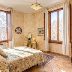 Отель Residenza Villa Marignoli Италия, Рим - отзывы, цены и фото номеров - забронировать отель Residenza Villa Marignoli онлайн комната для гостей фото 3