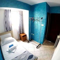 Отель Villa Golf Черногория, Будва - отзывы, цены и фото номеров - забронировать отель Villa Golf онлайн комната для гостей