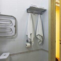 Гостиница Гостевая усадьба Никольская ванная фото 2