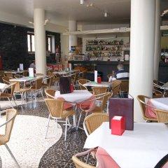 Hotel Costa Linda Машику гостиничный бар