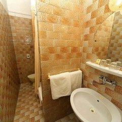 Hotel Koruna ванная