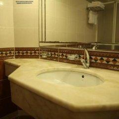 Soothe Hotel Турция, Калкан - отзывы, цены и фото номеров - забронировать отель Soothe Hotel онлайн ванная фото 2