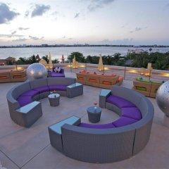 Отель Grand Park Royal Luxury Resort Cancun Caribe фитнесс-зал