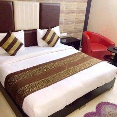 Отель O Delhi Индия, Нью-Дели - отзывы, цены и фото номеров - забронировать отель O Delhi онлайн комната для гостей