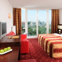Hotel Klassik Berlin Берлин комната для гостей фото 2