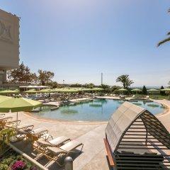 Отель Divani Apollon Suites Афины бассейн фото 3