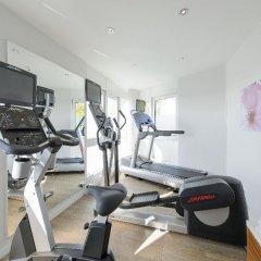 Mercure Hotel Kamen Unna фитнесс-зал фото 2
