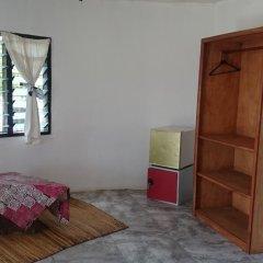 Отель Busua Paradiso Beach Resort комната для гостей