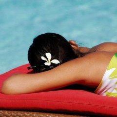 Отель Sofitel Bora Bora Marara Beach Resort Французская Полинезия, Бора-Бора - отзывы, цены и фото номеров - забронировать отель Sofitel Bora Bora Marara Beach Resort онлайн спа фото 2