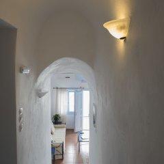 Отель Kastro Suites Греция, Остров Санторини - отзывы, цены и фото номеров - забронировать отель Kastro Suites онлайн интерьер отеля фото 3