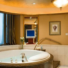 Отель Sofitel Chengdu Taihe ванная
