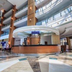 Transatlantik Hotel & Spa Кемер интерьер отеля