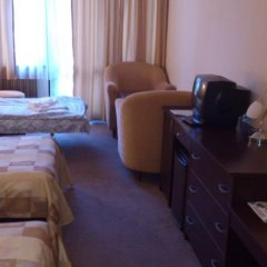 Отель Ela Болгария, Боровец - отзывы, цены и фото номеров - забронировать отель Ela онлайн удобства в номере