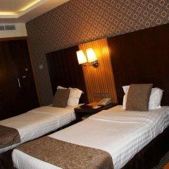 Fortune Plaza Hotel комната для гостей фото 2