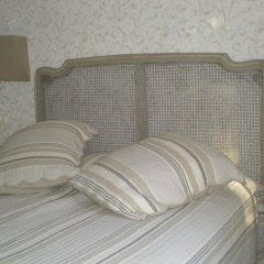 Hotel Egmond удобства в номере