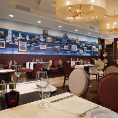 Гостиница Кортъярд Марриотт Иркутск Сити Центр гостиничный бар