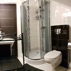 Отель Klimkowa Chata ванная
