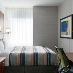 Отель Club Quarters, Central Loop комната для гостей фото 2