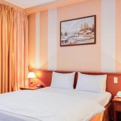 Гостиница Жемчужина 4* Стандартный номер с двуспальной кроватью фото 19