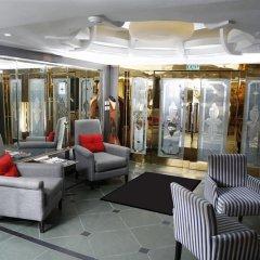 Отель The Millennium Residence фитнесс-зал