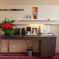 Отель Mercure Warszawa Grand удобства в номере фото 2