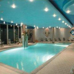 Hotel Centro Benessere Gardel Кьюзафорте бассейн фото 2