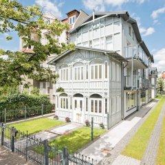Апартаменты Lion Apartments -Monte Carlo Deluxe