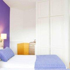 Отель Checkin Bungalows Atlantida комната для гостей фото 3
